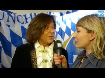 Jürgen Drews im Interview mit WEB CHANNEL TV – Entertainment NEWS – Firmen Video Promotion