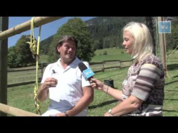 WEB CHANNEL TV im Interview mit DIRK GRIESDORN – DG SEMINARE