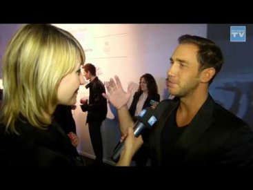 WEB CHANNEL TV im Interview mit Marcel Remus (Real Estate) auf der Fashion Week 2015 in Berlin